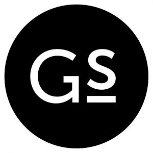 GS Icon Solid Black